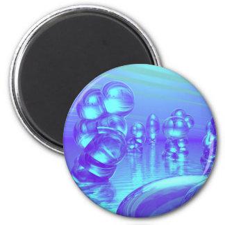Hephstat 2 Inch Round Magnet