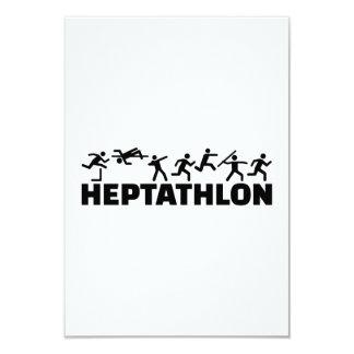 Heptathlon Card