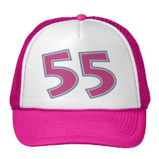 Her 55th Birthday Party Trucker Hat