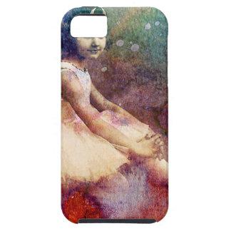HER BALLET DREAMS iPhone SE/5/5s CASE