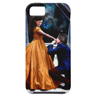 Her Beast and His Beauty iPhone SE/5/5s Case