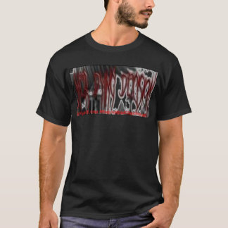 """Her Dying Decision Logo """"T"""" T-Shirt"""