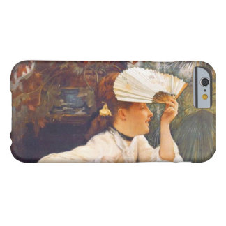 Her Fan 1875 Barely There iPhone 6 Case