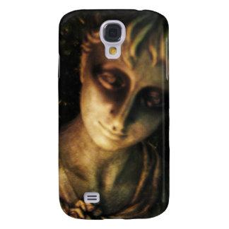 Her Glow Samsung Galaxy S4 Case