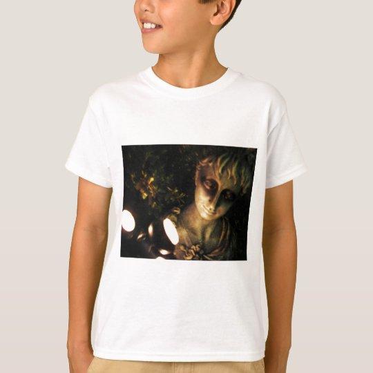 Her Glow T-Shirt