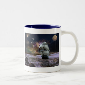 Her guiding star coffee mugs