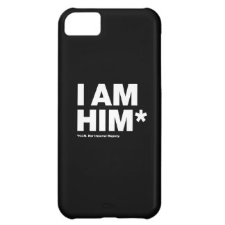 Her Imperial Majesty iPhone 5C Cover