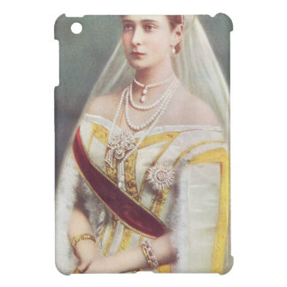 Her Imperial Majesty The Empress of Russia iPad Mini Cases