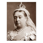 Her Imperial Majesty The Queen-Empress Victoria Postcards
