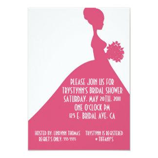 HER Invitation-STRAWBERRY Card