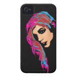 Her! iPhone 4 Cover