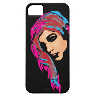Her! iPhone SE/5/5s Case