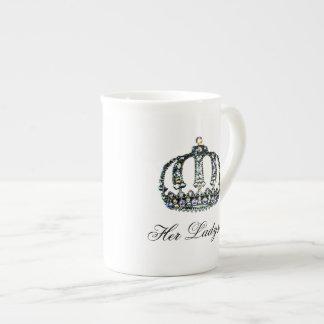 """Her Ladyship"" Tea Cup"