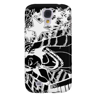 Her Life, Her Music Galaxy S4 Cover
