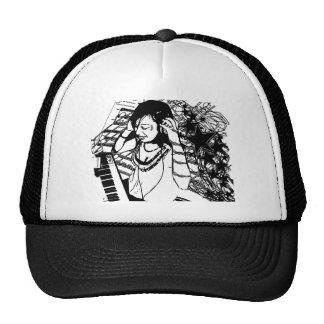 Her Life, Her Music Trucker Hat