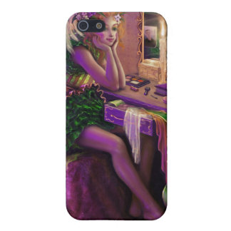 Her little sidekick cover for iPhone SE/5/5s