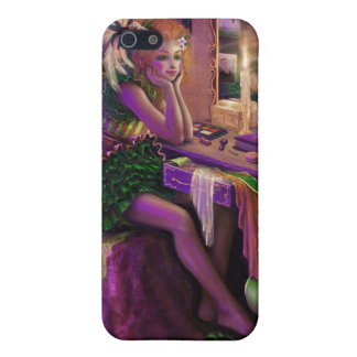 Her little sidekick iPhone SE/5/5s cover