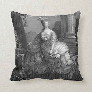 Her Majesty 1828 Pillows