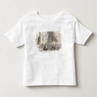 Her Majesty and her Illustrious Visitors Toddler T-shirt
