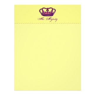 Her Majesty Stationery