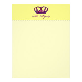 Her Majesty the Queen Stationery