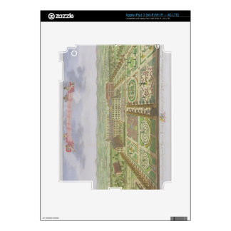 Her Majesty's Royal Palace at Kensington, from 'Su iPad 3 Skin