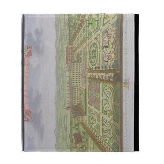 Her Majesty's Royal Palace at Kensington, from 'Su iPad Folio Cover