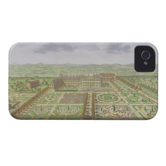 Her Majesty's Royal Palace at Kensington, from 'Su iPhone 4 Covers