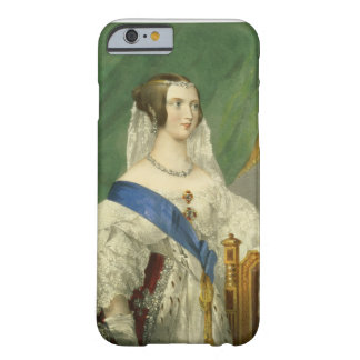 Her Most Gracious Majesty, Queen Victoria (1819-19 Barely There iPhone 6 Case