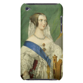 Her Most Gracious Majesty, Queen Victoria (1819-19 Barely There iPod Cover