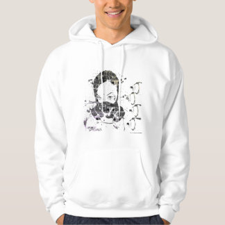 Her On The Wall Hoodie