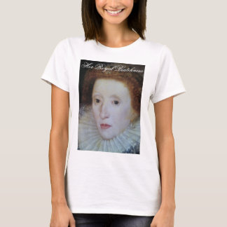 Her Royal Biatchness Tee