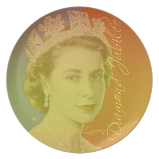 Her Royal Highness Plate