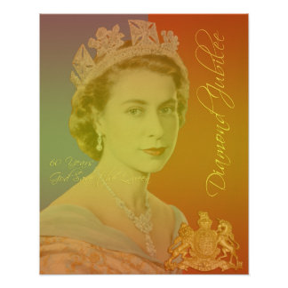 Her Royal Highness Poster