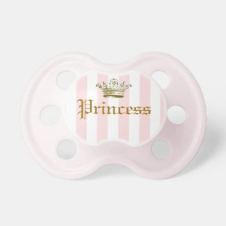 Her Royal Highness, Princess Pacifier