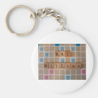 Her Special time Basic Round Button Keychain