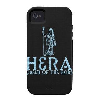 Hera iPhone 4/4S Cases