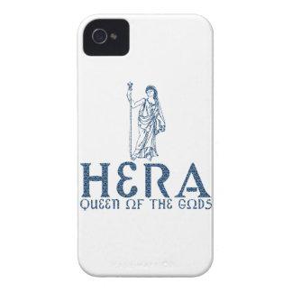 Hera iPhone 4 Case-Mate Case