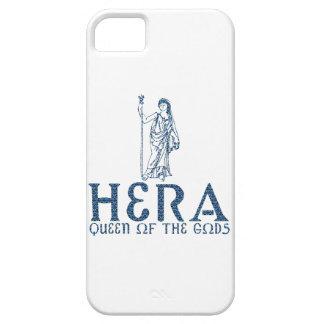 Hera iPhone 5 Cover
