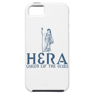 Hera iPhone 5 Case