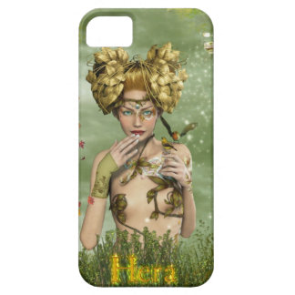 Hera iPhone 5 Covers