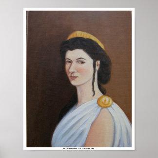 Hera Póster