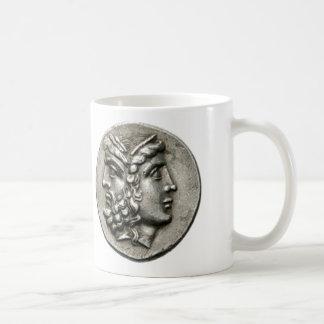 Hera/Zeus Mug