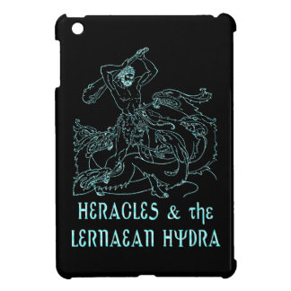 Heracles and the Lernaean Hydra Case For The iPad Mini