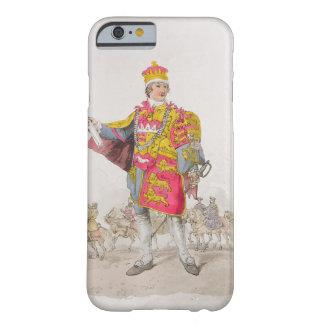 """Herald, del """"traje de Gran Bretaña"""", publicado Funda De iPhone 6 Barely There"""