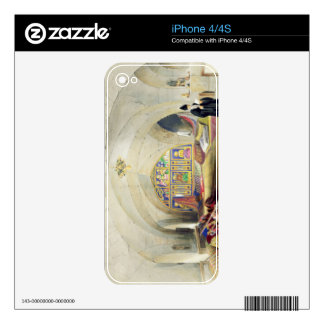 Heraldic Designs, from 'Art and Industry', publish iPhone 4 Skin