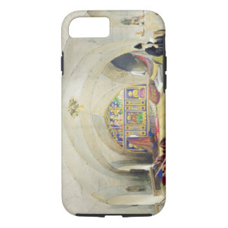 Heraldic Designs, from 'Art and Industry', publish iPhone 7 Case