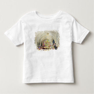 Heraldic Designs, from 'Art and Industry', publish Toddler T-shirt