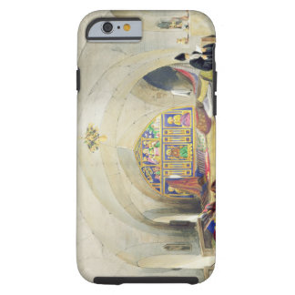 Heraldic Designs, from 'Art and Industry', publish Tough iPhone 6 Case