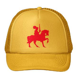 Heraldic Knight Trucker Hat